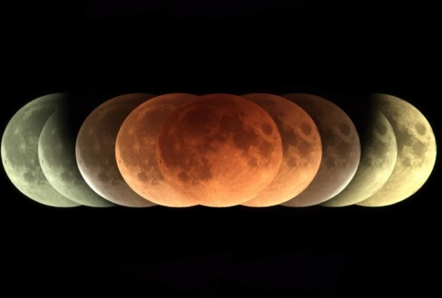 The Longest full lunar Eclipse
