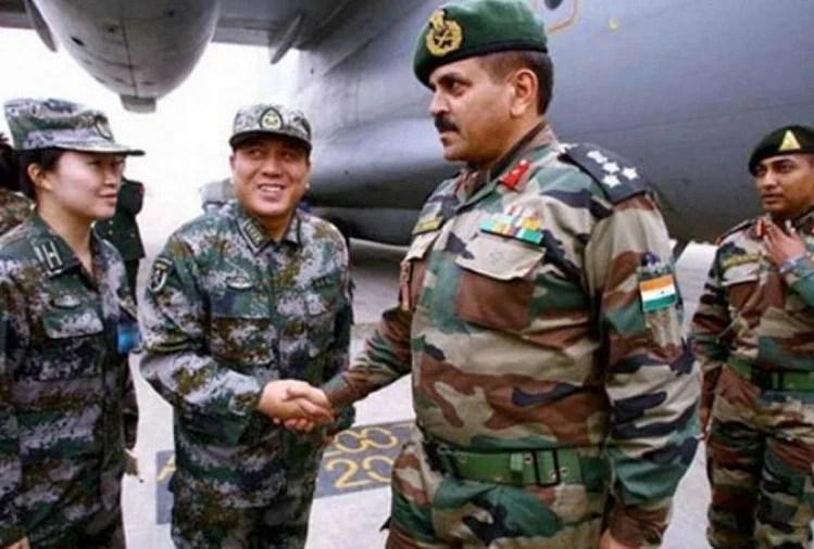 LAC पर कम होगा तनाव! कल होगी भारत-चीन के बीच 9वें राउंड की कमांडर स्तरीय बैठक