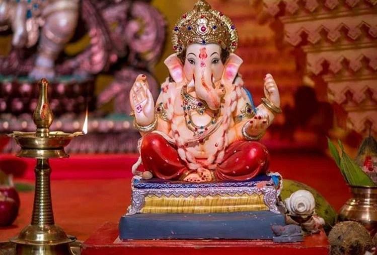 Ganesh chaturthi 2019: क्यो मनाया जाता यह पर्व और क्यों बनाए जाते हैं मोदक, जानिए
