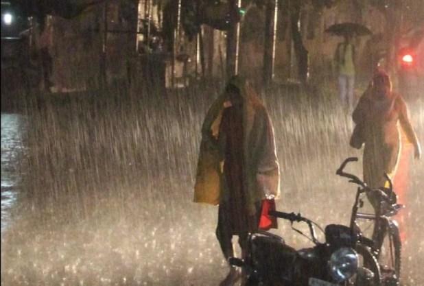 Uttarakhand Weather Forecast: Extreme Rainfall Orange Alert On 5th ...