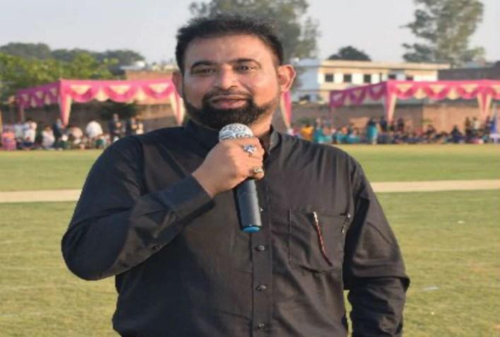 पूर्व क्रिकेटर चेतन शर्मा