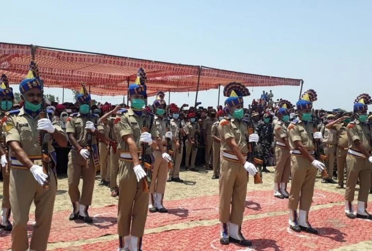 chance! Bumper recruitment for SI and Constable in CRPF, read full news