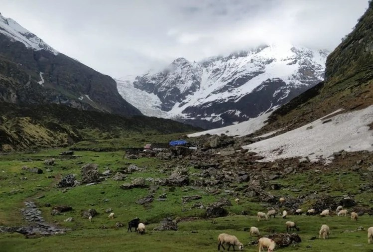 This Is Why The Glaciers Are Becoming Weaker In The Himalayan Region, Surprising Things Revealed In Research
