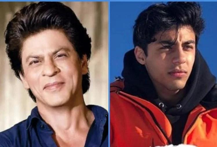 शाहरुख खान, आर्यन खान