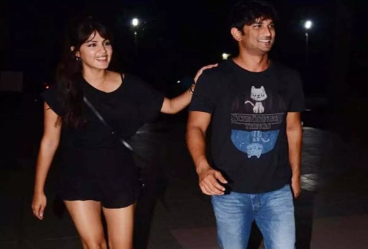 Sushant Singh Rajput Death Bodyguard Opened Up About Late Actor ...