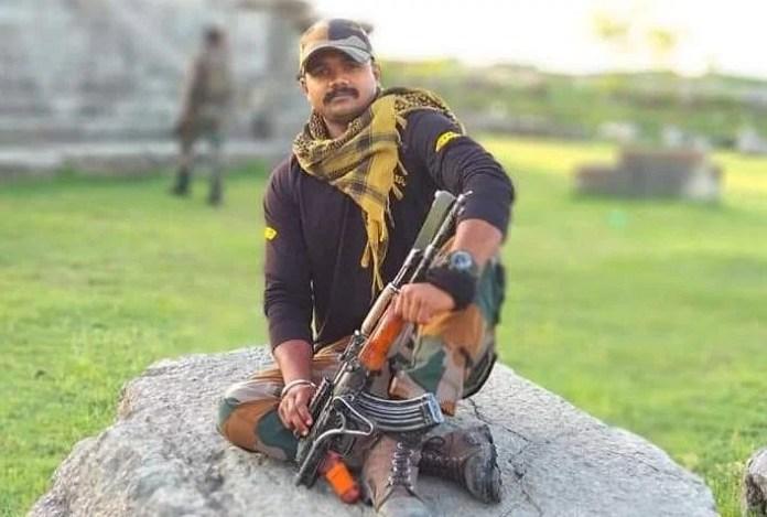 रवि सिंह  (फाइल फोटो)