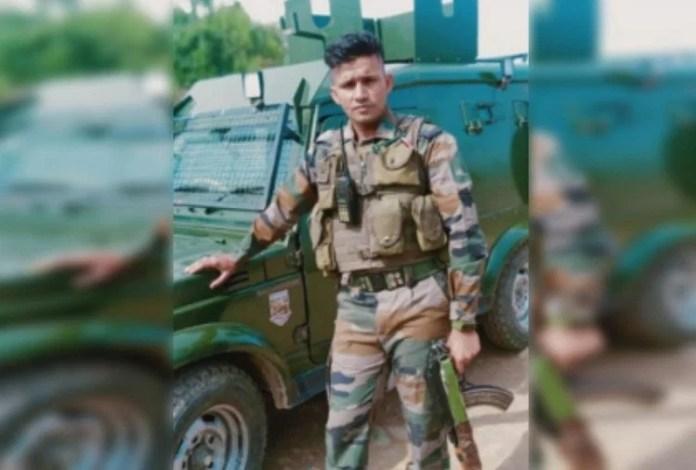 प्रशांत शर्मा का फाइल फोटो