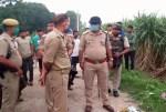 खौफनाक वारदात: बिजनौर में दो लोगों की गोली मारकर हत्या, इलाके में सनसनी, जांच में जुटे पुलिस अफसर