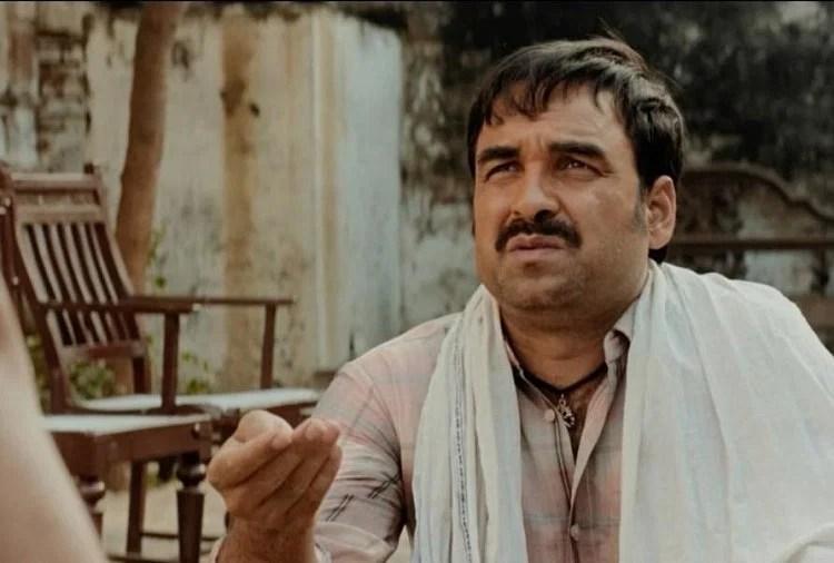 Kaagaz On Zee5 Review By Pankaj Shukla. Satish Kaushik Pankaj Tripathi Imteyaz Hussain Monal Gujjar - Kaagaz Review: आम इंसान की कहानी की हिंदी सिनेमा में वापसी की एक और कोशिश, जरूर