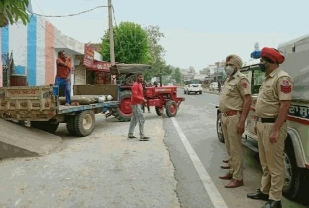 सांसों की कालाबाजारी : पंजाब में 23 सिलिंडर समेत आरोपी गिरफ्तार, पुलिस को ऐसे मिली कामयाबी