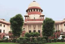 झटका: सुप्रीम कोर्ट ने खारिज की केंद्र की याचिका, कर्नाटक हाईकोर्ट के फैसले के खिलाफ लगाई थी गुहार