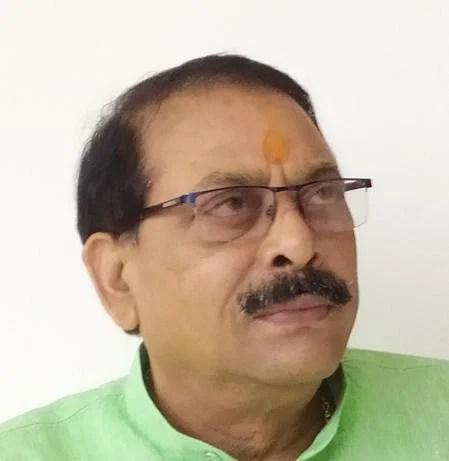 Virender Singh Rana.
