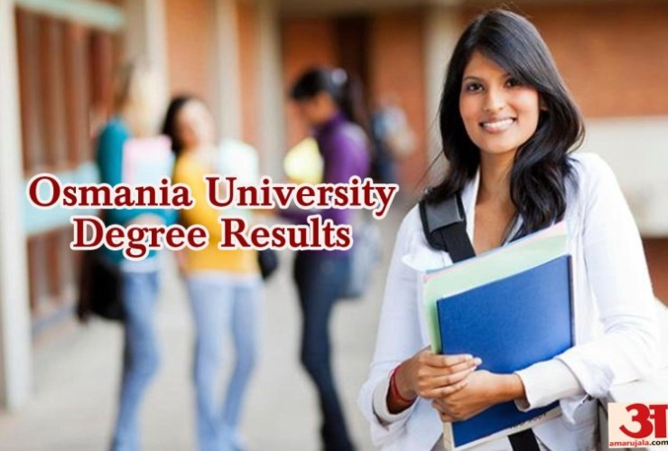 Osmania University UG, PG Results 2021 Declared, Check Steps & Direct Link Here