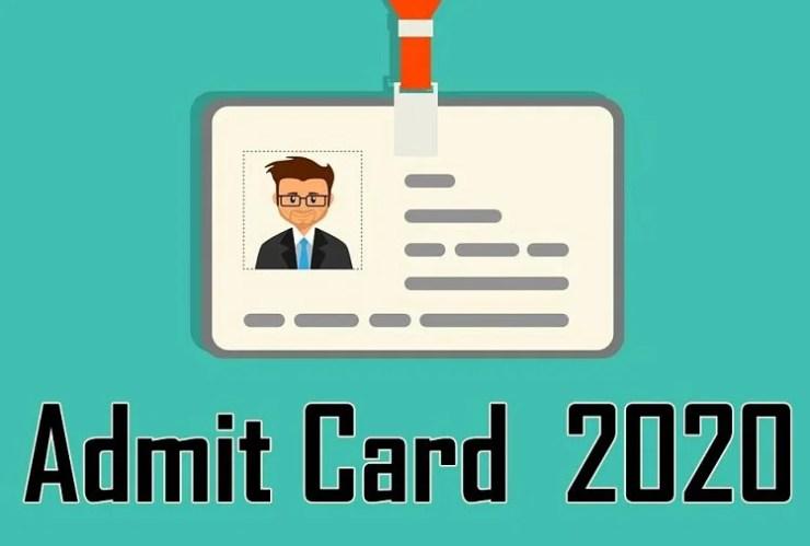 Jaipur Metro JMRC Various Posts Admit Card 2020 Released, Check Download Link