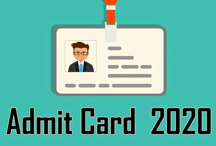 MAH MCA CET 2020 Admit Card Released, Download Here