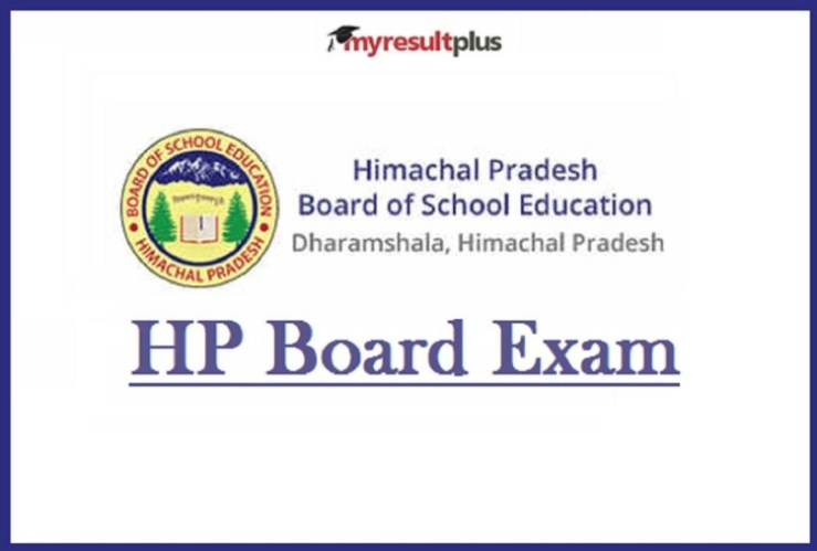 HP Board Exams 2021: HPBOSE Scraps Class 12 Board Exams, Result on CBSE Objective Criteria