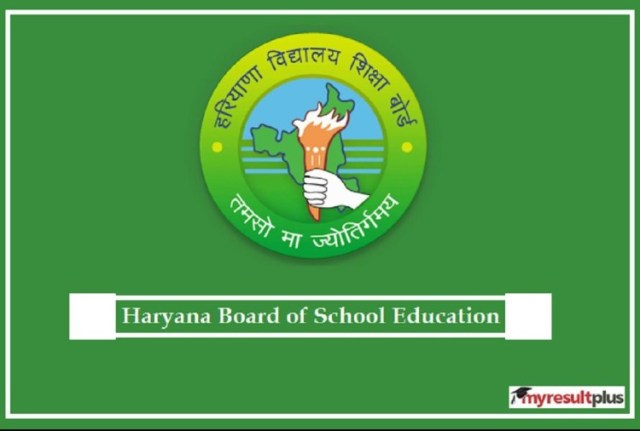 Haryana Board HOS 12th Result 2021 Declared, 100% Students Pass