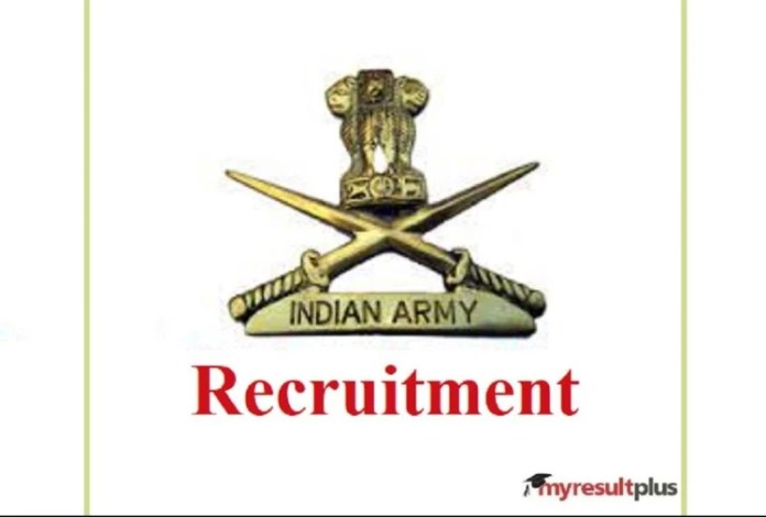 Indian Army SSC Tech Recruitment 2021: Applications invited for 191 posts, BE / BTech pass can apply