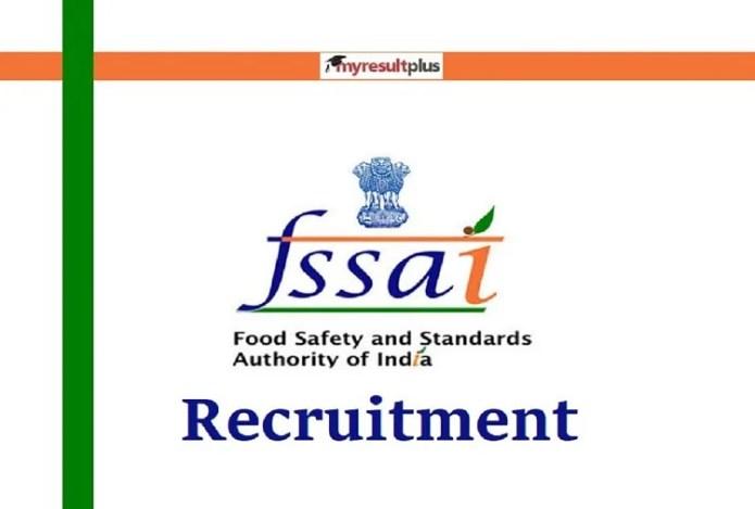 FSSAI Recruitment 2021: Vacancy for 72 Director & Ohr Posts, Job Details Here