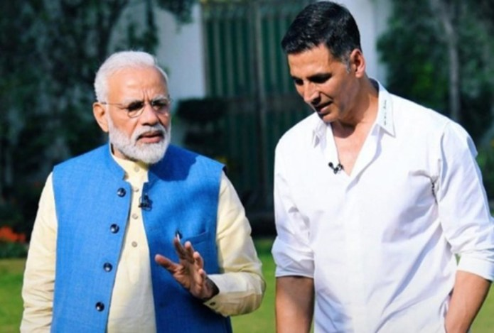 Akshay Kumar Donated 25 Crores Rupees To Pm Cares Fund For Covid ...