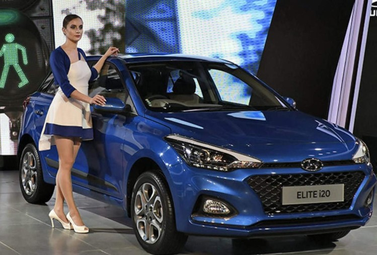 Bs6 Hyundai Elite I20 Launched Know The Value Options And Particulars Of Each Variant Todaymynews