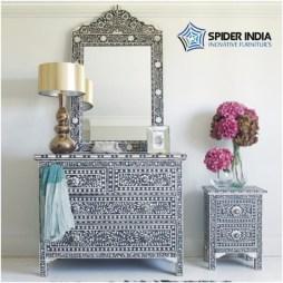 bone-inlay-3-drawer-dresser-with-mirror