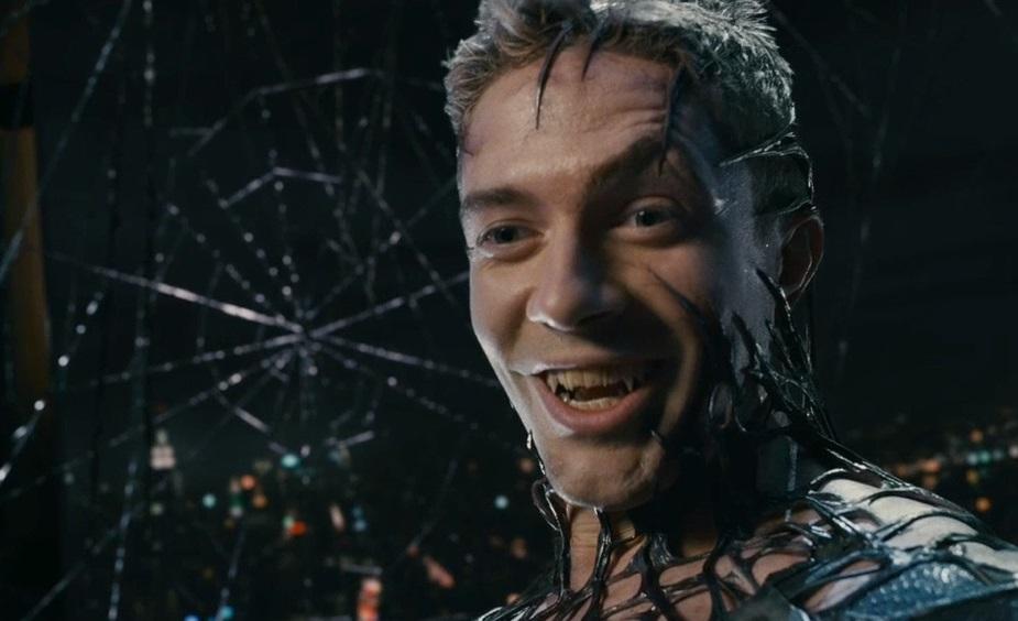 Resultado de imagem para topher grace spiderman 3