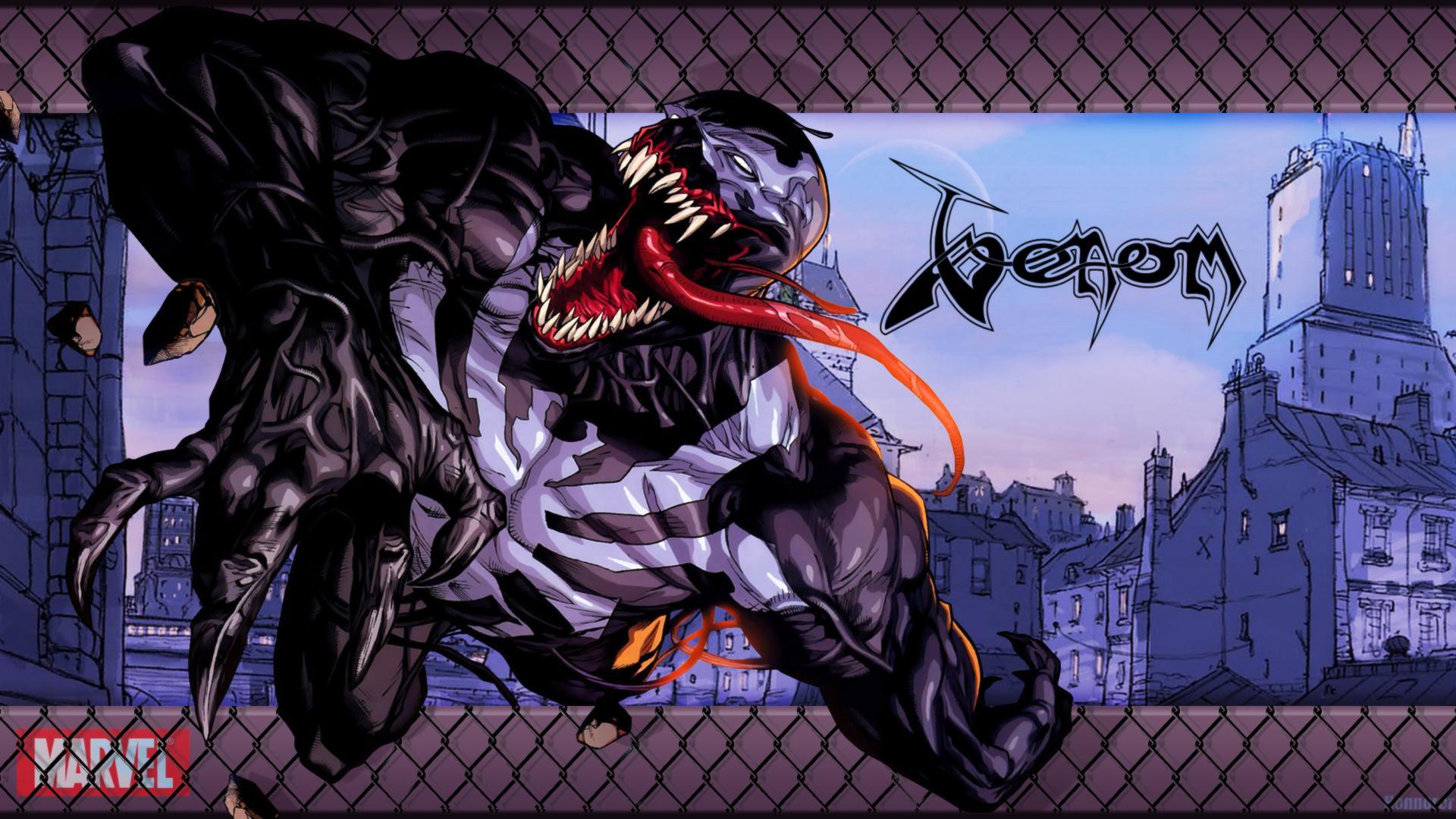 -font-b-venom-b-font-font-b-comics-b-font-marvel-style-12x18-20X30-24X36