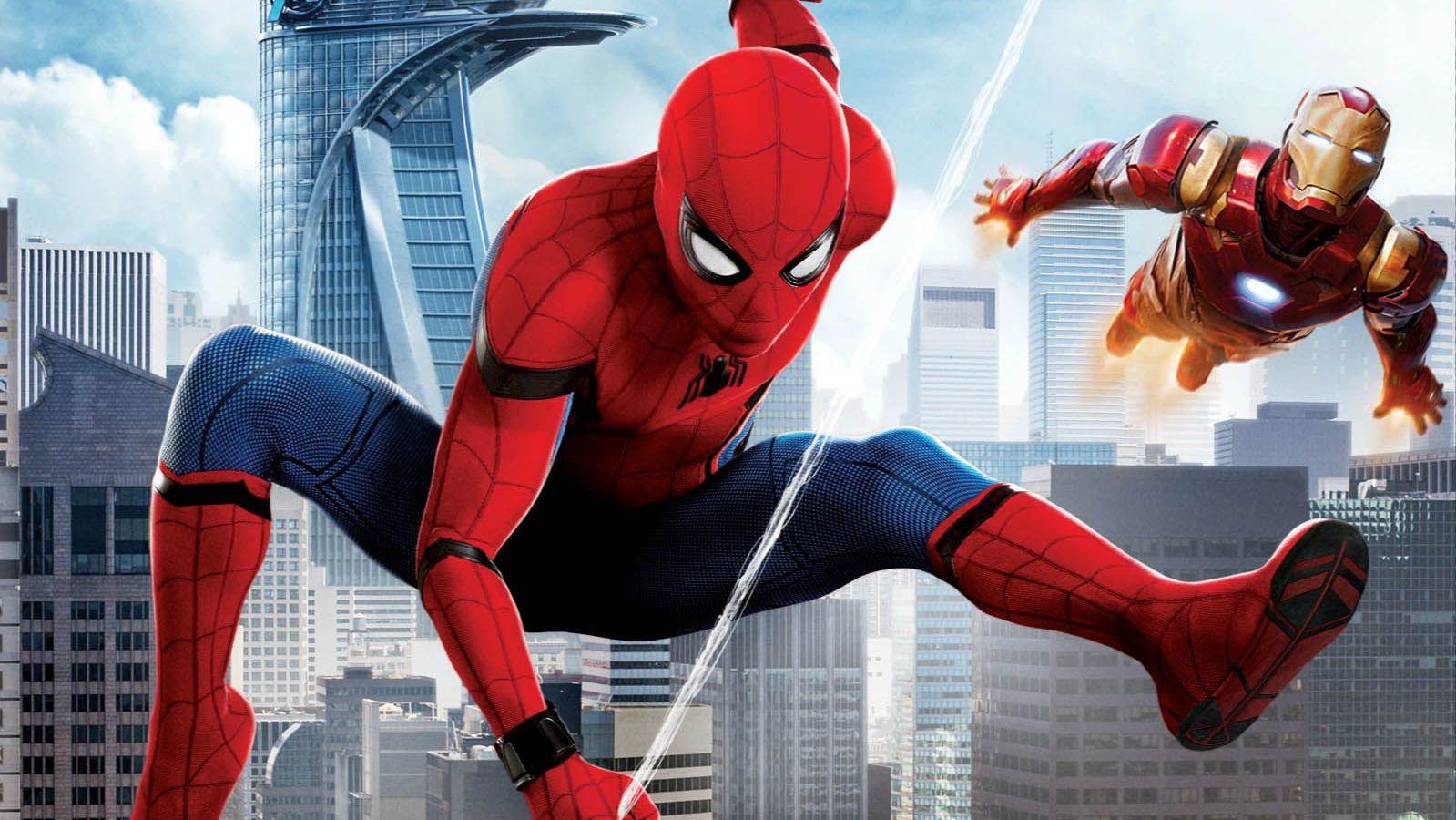 SpidermanHomecoming_2017_BD_ORING_FrontFlat1-1504626518 F
