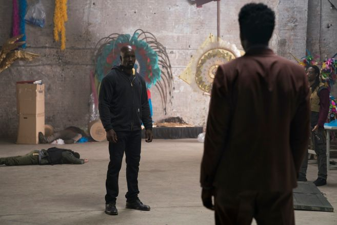 Luke Cage - Season 2 - Official - 05