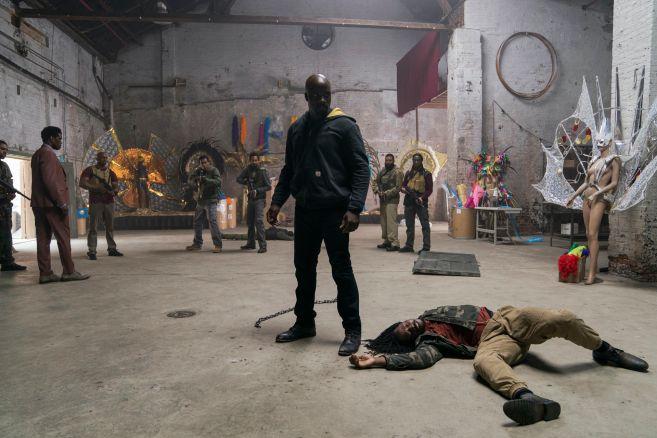Luke Cage - Season 2 - Official - 06