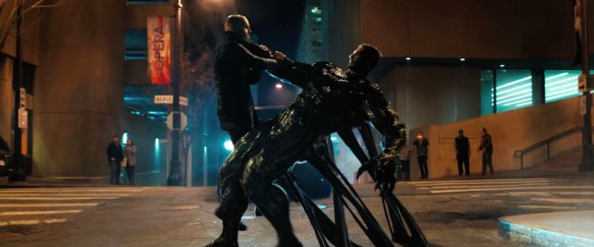 Venom - Trailer 3 - 0121