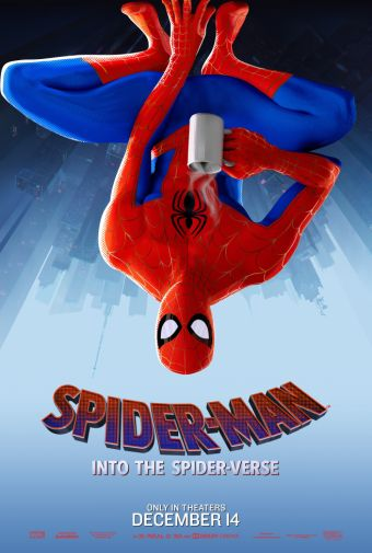 Spider-Man Into the Spider-Verse - Character Posters - 05