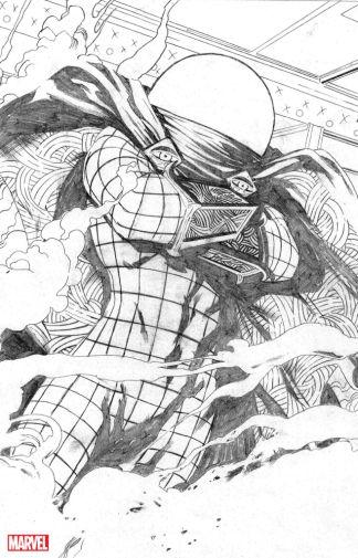 Marvel Comics - Symbiote Spider-Man - issue 01 - Interior - 02