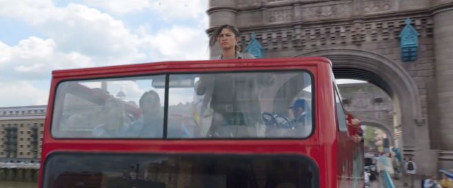 Spider-Man Far From Home - Trailer 1 - 25