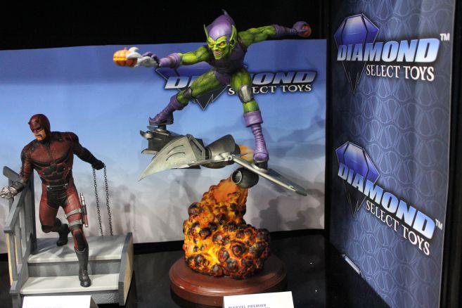 Diamond Select - Toy Fair 2019 - Marvel - 17