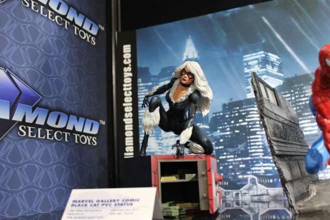 Diamond Select - Toy Fair 2019 - Marvel - 18