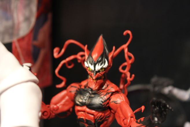 Hasbro - Mervel Legends - Toy Fair 2019 - 10