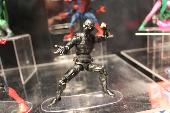 Hasbro - Mervel Legends - Toy Fair 2019 - 17