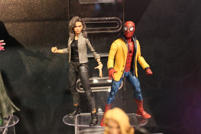 Hasbro - Mervel Legends - Toy Fair 2019 - 67