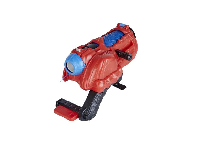 Hasbro - Spider-Man Far From Home - Role-Play - Web Cyclone Blaster - 01