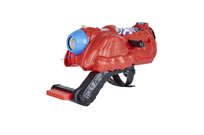 Hasbro - Spider-Man Far From Home - Role-Play - Web Cyclone Blaster - 02