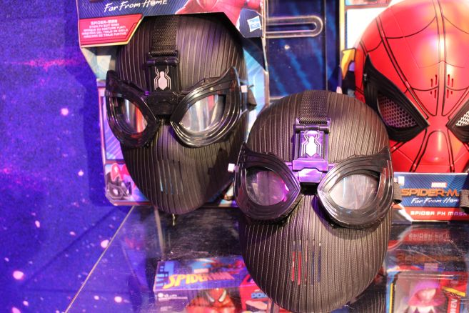 Hasbro - Spider-Man Far From Home - Toy Fair 2019 - 11
