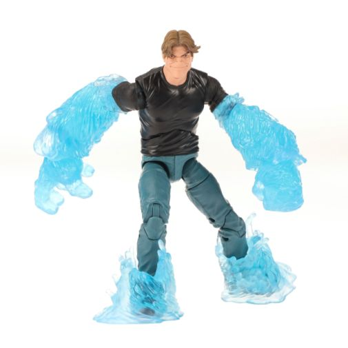 Hasbro - Toy Fair 2019 - Marvel Spider-Man Legends Series 6-Inch Hydro Man Figure oop