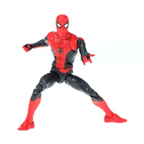 Hasbro - Toy Fair 2019 - Marvel Spider-Man Legends Series 6-Inch Spider-Man Hero Suit Figure oop