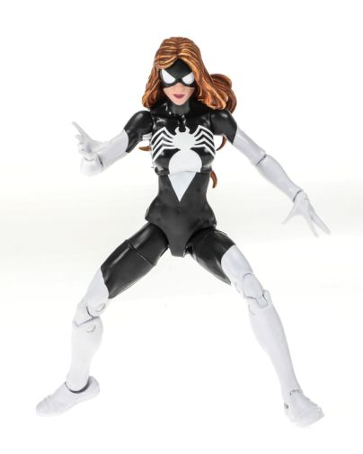 Hasbro - Toy Fair 2019 - Marvel Spider-Man Legends Series 6-Inch Spider-Woman Figure oop
