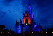 Shutterstock - Disney Castle - Yanlei Li