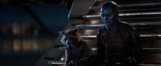Avengers Endgame - Trailer 4 - 09