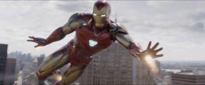 Avengers Endgame - Trailer 4 - 12