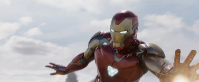 Avengers Endgame - Trailer 4 - 13